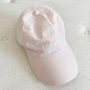 Brunch Babe Ball Cap from Express